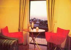 Foto HOTEL DONATELLO di ALBEROBELLO