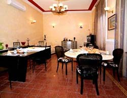 Foto B&B ALMARAN BED & BREAKFAST di TRAPANI