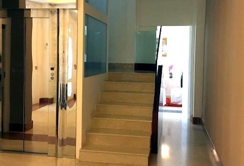 Foto HOTEL TALOS di RUVO DI PUGLIA