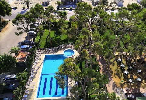 Picture of HOTEL  PROMENADE of GIULIANOVA
