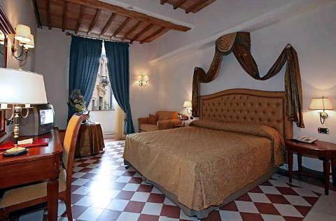Foto HOTEL ANTICA DIMORA ALLA ROCCA di TREVI