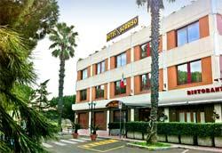 Foto HOTEL  SORRISO di LUCERA