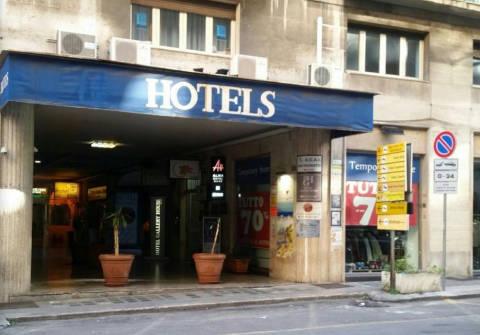 Foto HOTEL  ELITE di PALERMO