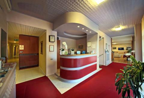 Foto HOTEL CRISTALLO di BRESCIA