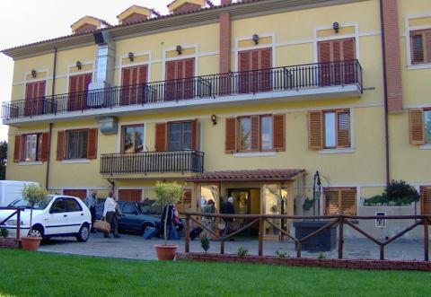 Foto HOTEL PARCO DELL'ETNA di BRONTE