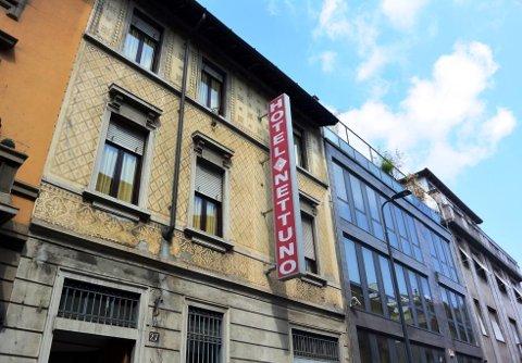Foto HOTEL NETTUNO di MILANO