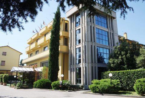 Foto HOTEL CRISTALLO di ASSISI