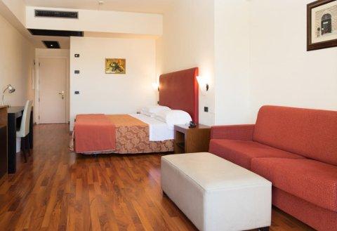 Photo HOTEL CRISTALLO a ASSISI