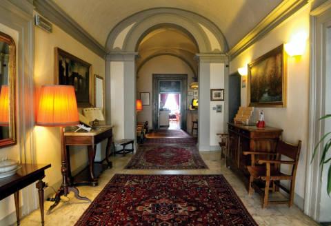 Foto HOTEL BOSONE PALACE di GUBBIO