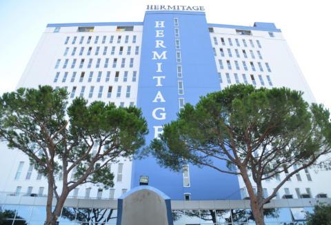 Foto HOTEL HERMITAGE  CLUB & SPA di SILVI