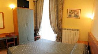 Foto HOTEL ATENA  di MILANO