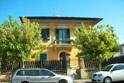 Photo B&B ARCOBALENO a PISA