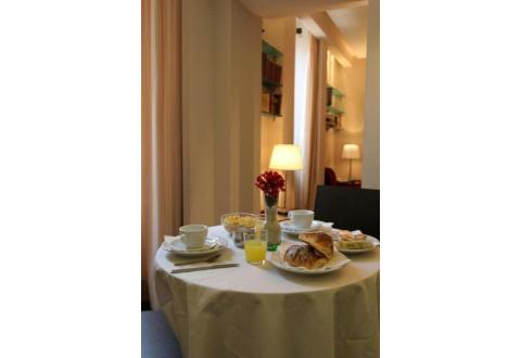 Foto HOTEL  GARDA di ROMA