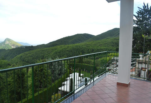 Foto B&B BED & BREAKFAST ILY'S di CAVA DE' TIRRENI