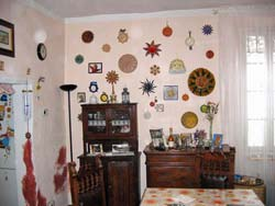 Picture of B&B CASA DEL SOLE  of GRANDOLA ED UNITI