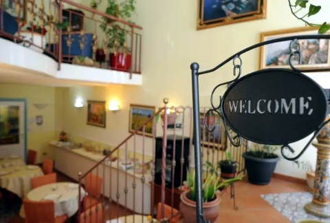 Picture of HOTEL  MEDITERRANEO of SIRACUSA