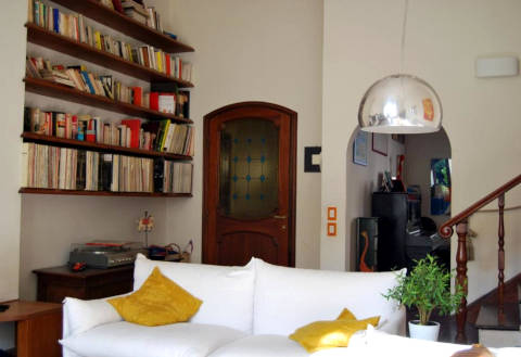 Picture of B&B LE ORTENSIE of FIRENZE