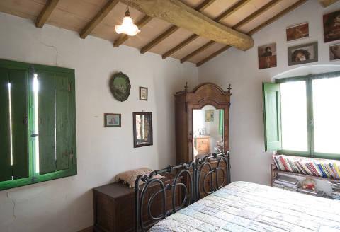 Foto B&B MOLINO DI MOLANOCE - APPARTAMENTI E  di MASSA MARTANA
