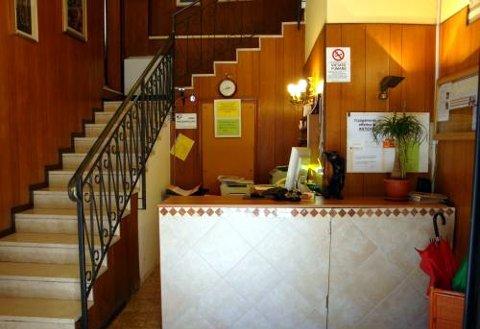 Foto HOTEL SPAGNA di ARONA