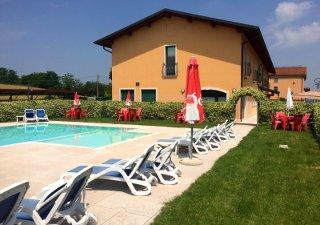 Picture of HOTEL AGLI ULIVI of VALEGGIO SUL MINCIO