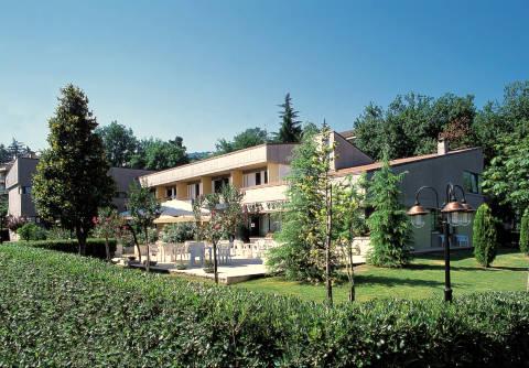 Foto HOTEL PENNILE di ASCOLI PICENO