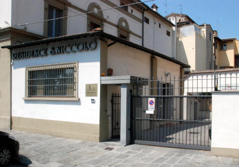 Picture of RESIDENCE SAN NICCOLO' of FIRENZE