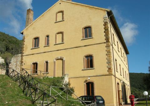 Picture of AGRITURISMO STUDENT'S HOSTEL GOWETT of CAMPIGLIA MARITTIMA