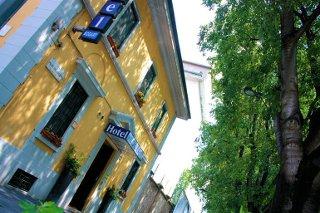 Fotografie HOTEL BOGART von MILANO