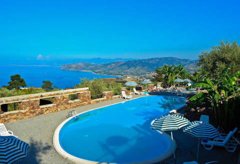Picture of AGRITURISMO SANTA MARGHERITA PIC SOC ARL AGRIT. of GIOIOSA MAREA