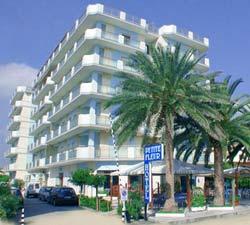 Picture of HOTEL PETITE FLEUR of ALBA ADRIATICA