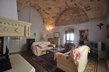 Foto B&B FELLINE IN BED AND BREAKFAST di ALLISTE