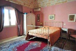 Foto B&B FELLINE IN BED AND BREAKFAST di ALLISTE