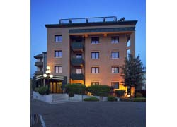 Picture of HOTEL ELITE  RESIDENCE of MESTRE