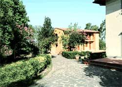Fotos HOTEL AIRONE PISA PARK  von SAN GIULIANO TERME
