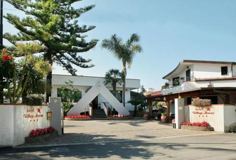 Picture of HOTEL VILLAGE MARINA of PAESTUM