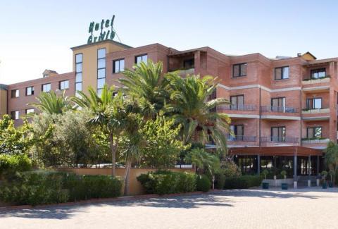 Foto HOTEL  GRILLO di ASSEMINI