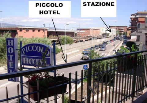 Foto HOTEL PICCOLO  di LAMEZIA TERME