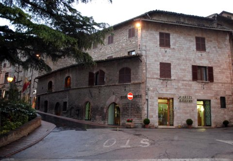 Picture of HOTEL SAN PIETRO of ASSISI