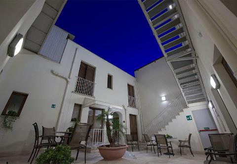 Picture of HOTEL  CENTRALE of ALCAMO