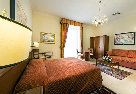 Foto HOTEL  CENTRALE di ALCAMO