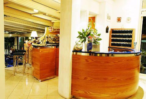 Foto HOTEL  ROMAGNA di CATTOLICA