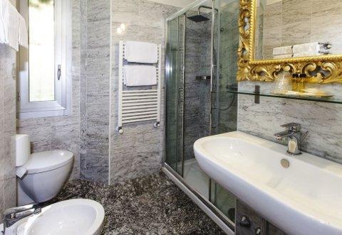 Foto HOTEL  BOLZANO di MILANO