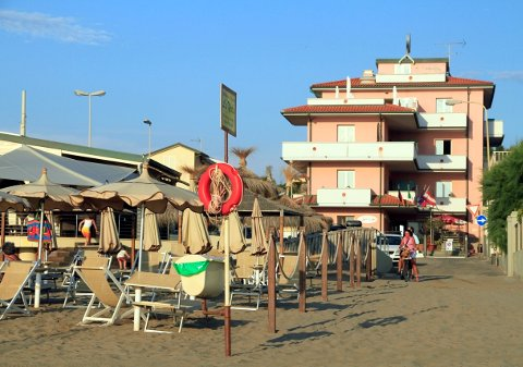 Picture of HOTEL  DEL SOLE of SAN VINCENZO
