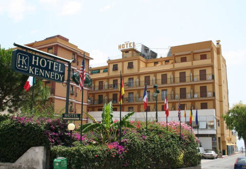 Picture of HOTEL KENNEDY of SANT'ALESSIO SICULO