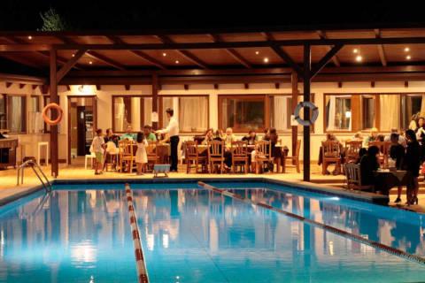 Foto AGRITURISMO COUNTRY HOTEL AGRI-COSTELLA di VIESTE