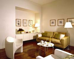 Picture of RESIDENCE  ALLSUITES HILDA of FIRENZE