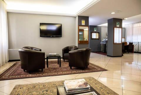 Foto HOTEL BERLINO di MILANO