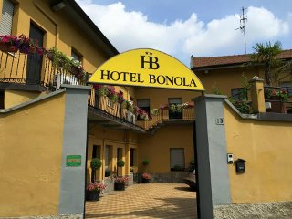 Picture of HOTEL BONOLA of MILANO
