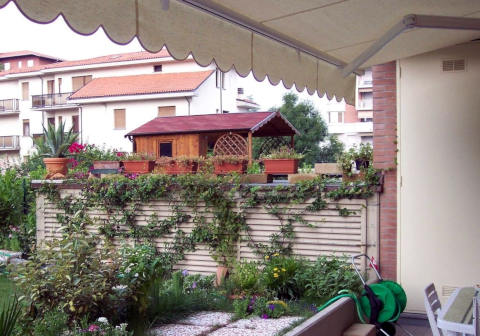 Picture of B&B  IL PARCO of PARMA