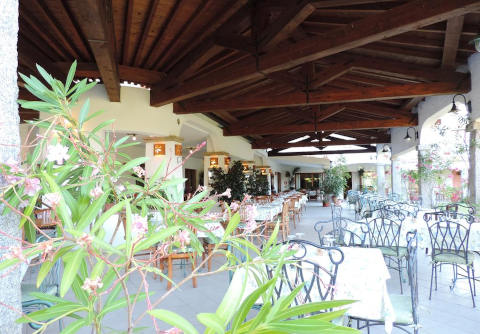 Foto HOTEL DOMU INCANTADA di MURAVERA